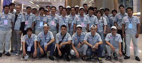 Reborn clinic - Chuyên xóa hình xăm xuất khẩu lao động